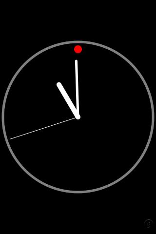 ./iphone-release-llamaclock-analog.png